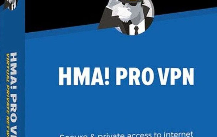 HMA Pro VPN