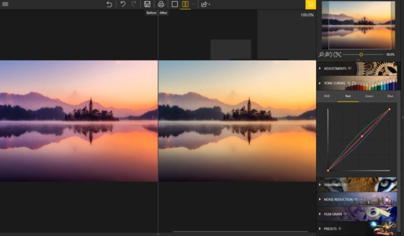 InPixio Photo Maximizer Pro windows