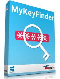 Abelssoft MyKeyFinder Plus
