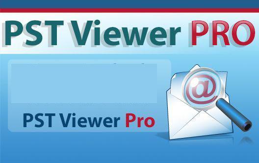 PstViewer Pro