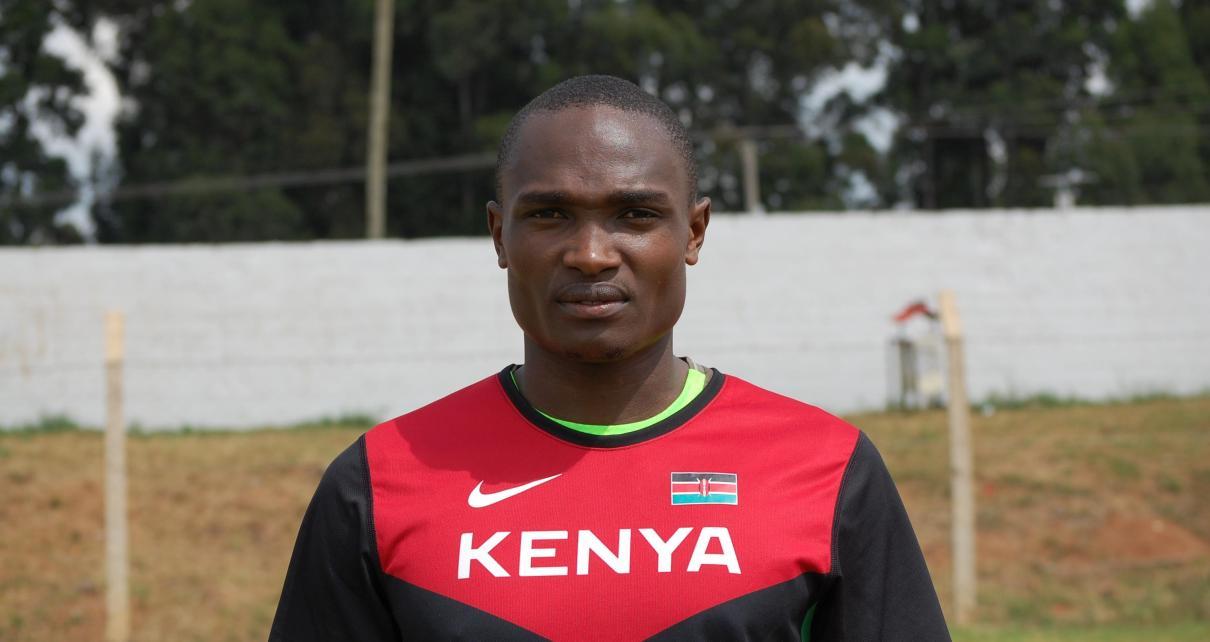 Boniface Mweresa, Raymond Kibet, Collins Omae Gichana,