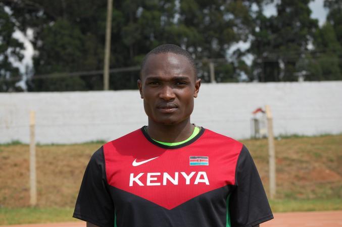 Omanyala, Mweresa barred from AK Relay championships