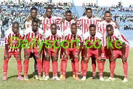 Ushuru fc, Thika fc, National Super League, Kenya Premier League,