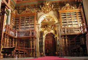 University of Coimbra Library