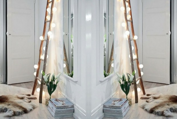 Live with Less: How to Embrace Minimalism at Home-Light Fittings