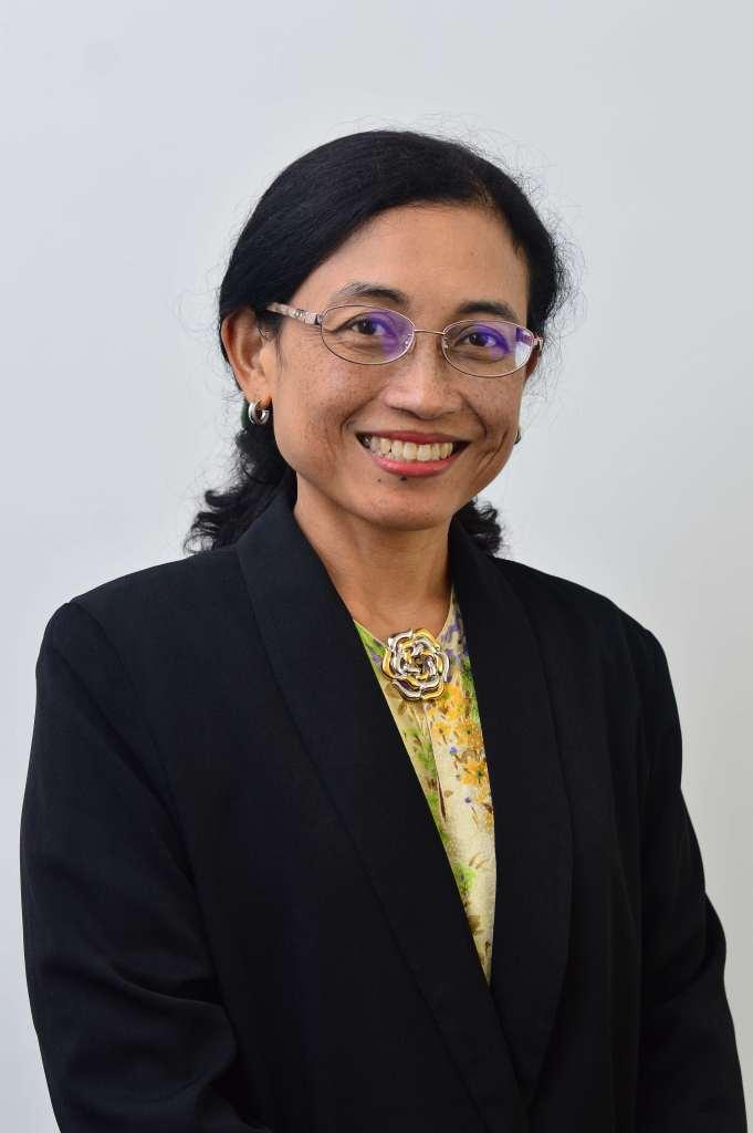 Datuk Dr Zarinah Hussain. Supplied.
