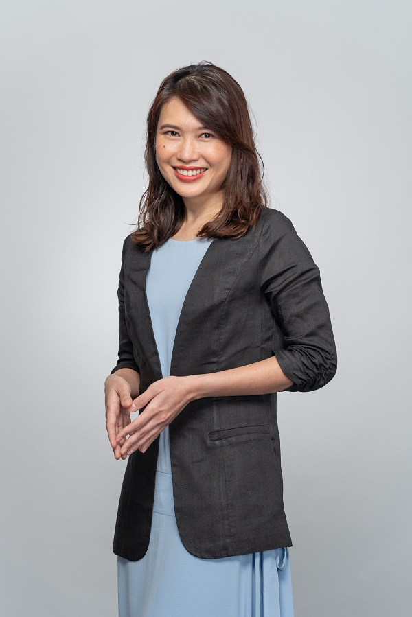 Dr Farah Leong Rahman, Consultant Obstetrician and Gynaecologist.