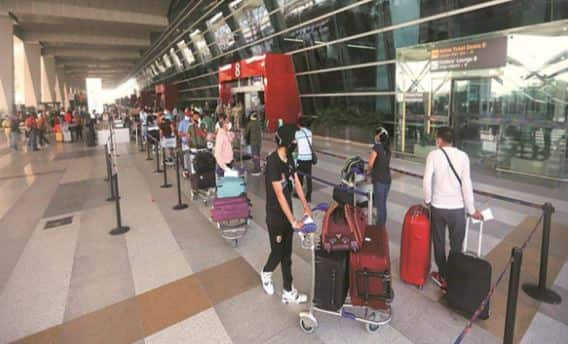 Due To The Growing Corona Infection In India, Italy Has Restricted On Passengers Coming From India