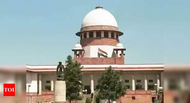 SC administration agrees for setting up of Covid-19 care centre at chambers block | India News