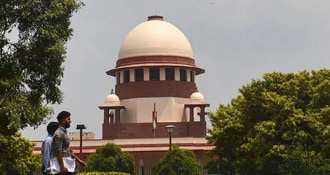 Why Supreme Court Fined A Man, Commerce Person Teaching Doctors