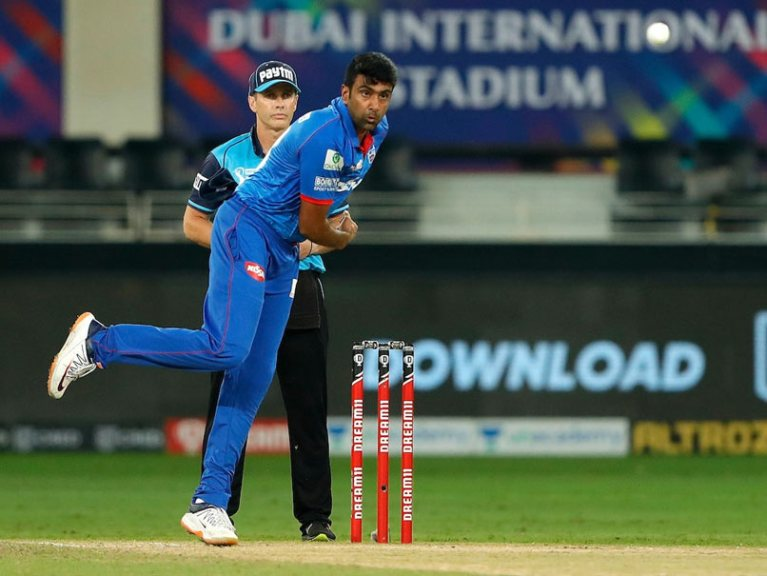 "Ravichandran Ashwin Says ""Taking Break"" From IPL 2021 Due To Family's Fight With COVID-19"
