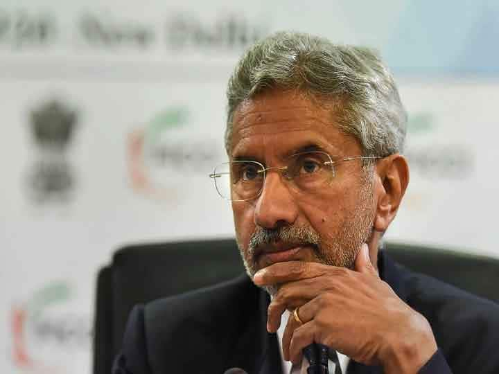 Foreign Minister Jaishankar Denied Allegations Of Corona Outbreak Due To Elections And Kumbh