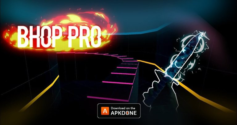 Bhop Pro MOD APK 1.9.25 Download (Unlimited Money) for Android
