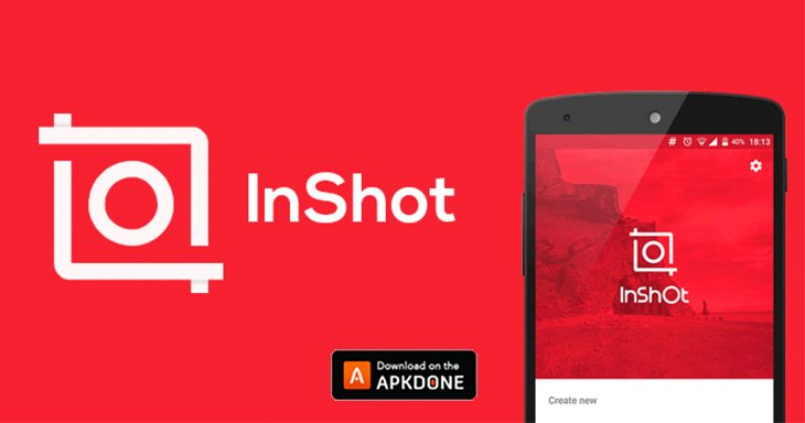 InShot Pro APK 1.732.1321 Download (MOD All Unlocked) for Android