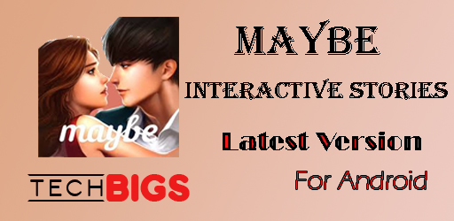 maybe: Interactive Stories APK 2.2.7