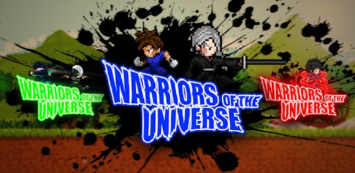 Warriors of the Universe Mod APK 1.6.9 (Unlimited money)