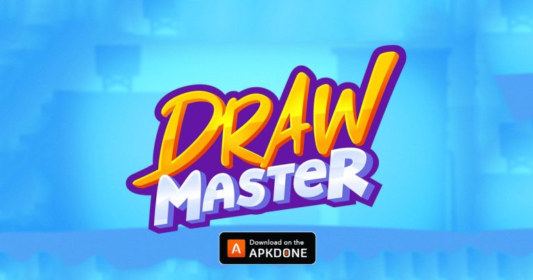 Drawmaster MOD APK 1.10.0 Download (Unlimited Money) for Android
