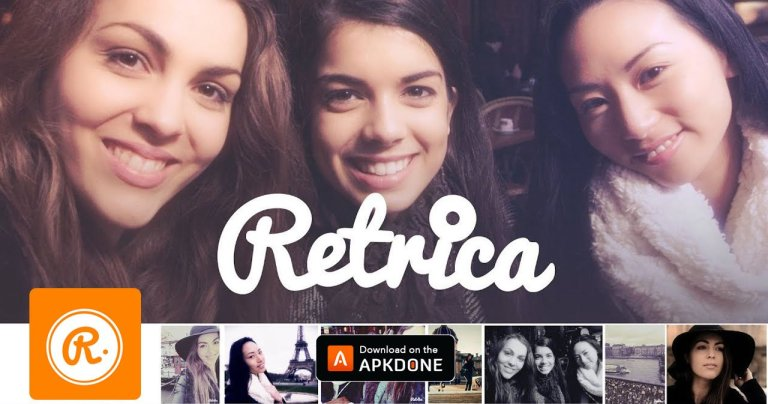 Retrica MOD APK 7.4.2 Download (Premium) free for Android