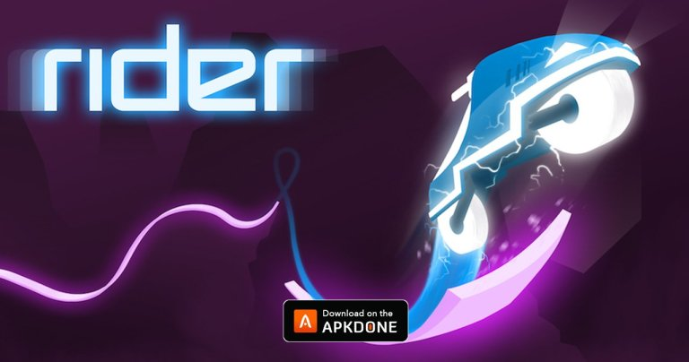 Rider MOD APK 1.5.8 Download (Unlimited Money) for Android