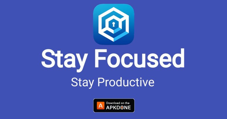 Stay Focused MOD APK 6.0.9 (Premium Unlocked) free for Android