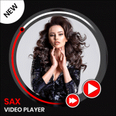 SAX Video Player – HD Video Player All Format 1.0 APKs Download