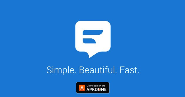 Textra SMS Pro APK 4.44 (MOD Premium) Download free for Android