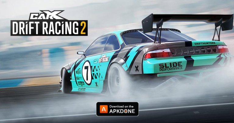 CarX Drift Racing 2 MOD APK 1.15.1 Download (Unlimited Money) for Android