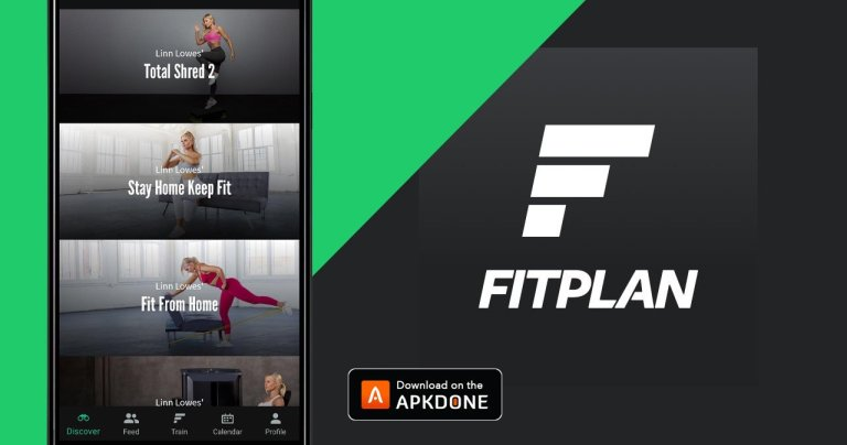 Fitplan MOD APK 4.0.11 Download (Subscribed) free for Android