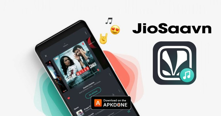 JioSaavn Music & Radio MOD APK 8.1 Download (Unlocked) free for Android