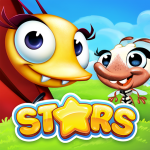 Best Fiends Stars MOD APK 2.0.1 Download (Unlimited Money) for Android