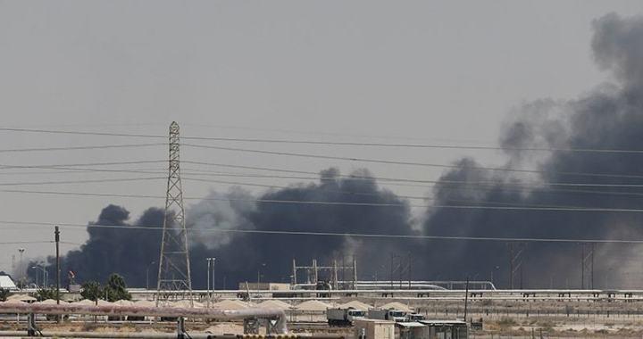 سعودی عرب : تیل کی تنصیبات پرحملے کے بعد قیمتیں بڑھ گئیں