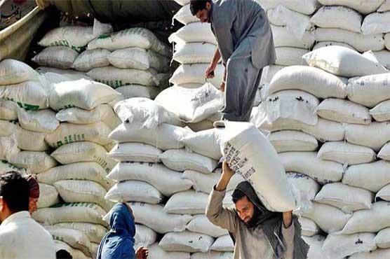 پنجاب :20کلوآٹا 1ہزار روپے کا ہوگیا