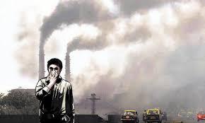 فضائی آلودگی بھی کورونا سے زیادہ متاثر ہونے کا سبب بن سکتی ہے