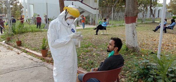 پاکستان میں کورونا کیسز بڑھنے لگے، 24گھنٹوں میں مزید 14 افراد جاں بحق