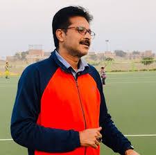 پنجاب ہاکی ایسوسی ایشن نے سابق اولمپئن نوید عالم پر 10 سال کی پابندی لگادی