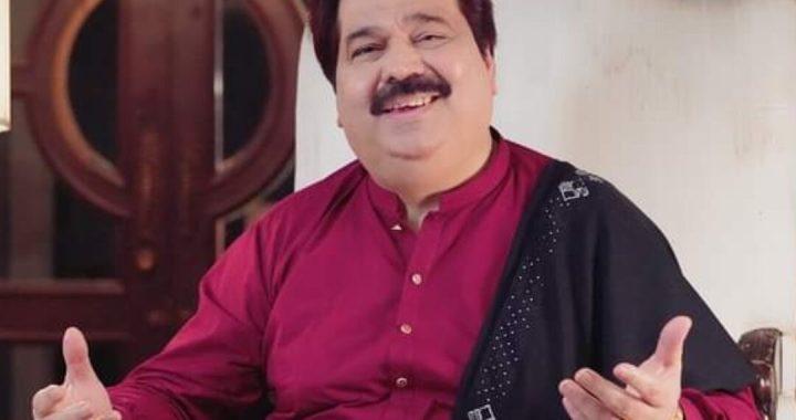 سرائیکی گلوکار شفااللہ خان روکھڑی اپنے آبائی وطن میں آسودہ خاک ہوگئے
