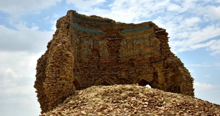 """"""" قلعہ سوران ،  بلوچستان میں معدوم ہوتا تاریخی ورثہ"""""""