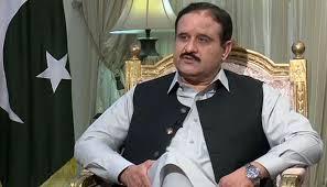 ملکی مفادات کے خلاف ہر عمل اور ہر بیان قابل مذمت ہے, وزیراعلیٰ پنجاب