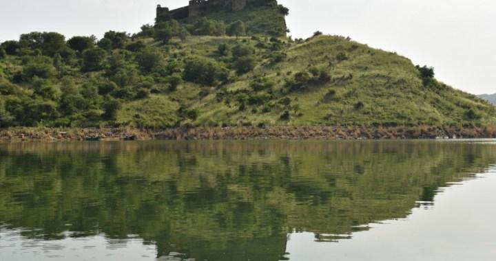 آزاد کشمیر کا قلعہ رام کوٹ