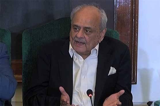 وزیر داخلہ نے صحافی  احمد نورانی کی ٹانگیں توڑنے کا کس سے کہا؟