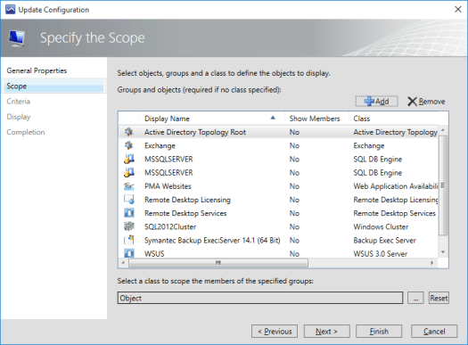 Configuring SCOM 2012 - DailySysAdmin | For all things IT!