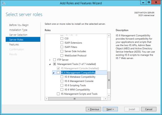 Setup an SMTP open relay between an onsite Windows Server