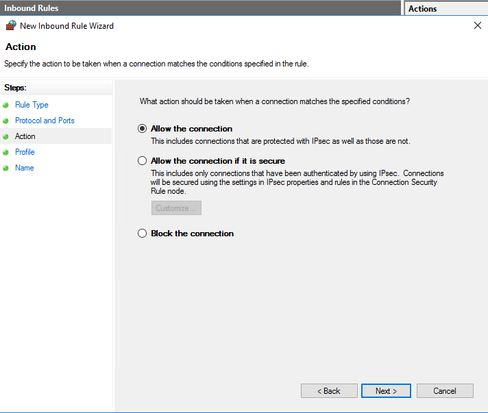 Create an L2TP VPN Server in Windows Server 2016 - DailySysAdmin