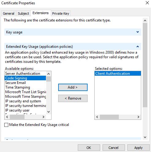 Create an SSTP VPN Server in Windows Server 2016 - DailySysAdmin