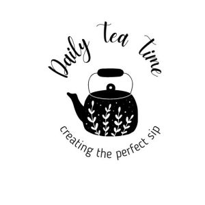 daily tea time logo