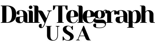 Daily Telegraph USA