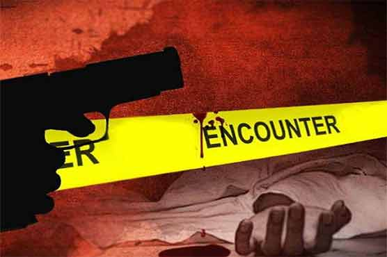 Abductors demanding Rs5.5m ransom killed in police encounter