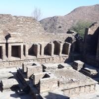 A Buddhist's pilgrimage to Pakistan; Manoranjan Sharma; Daily Times