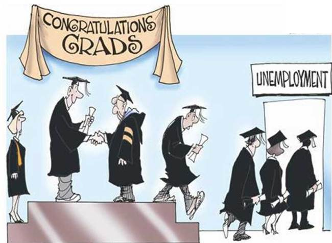 Unemployment - Daily Times