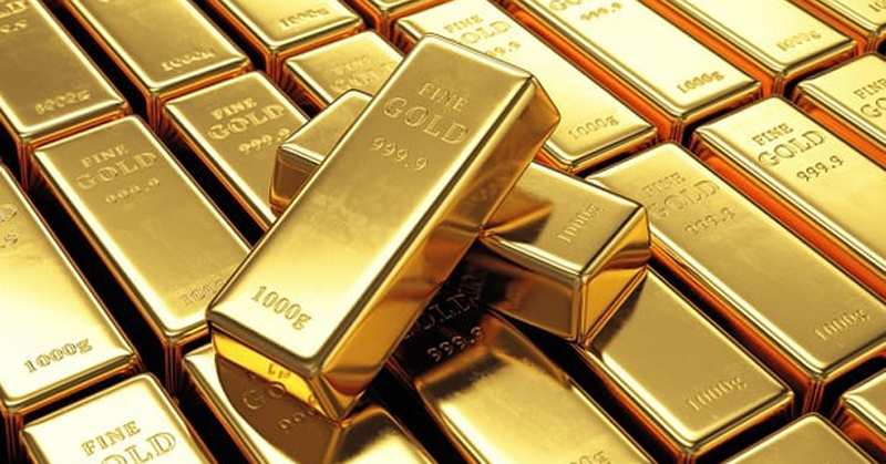gold prices soar to